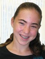 חיוך מושלם לאחר טיפולי יישור שיניים